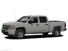 2011 Chevrolet Silverado 1500 LS 4.8L Truck Crew Cab