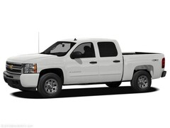 2011 Chevrolet Silverado 1500 LT Truck Crew Cab For Sale in Marion, OH