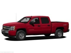 Used 2011 Chevrolet Silverado 1500 LT Truck Crew Cab for sale in DuBois, PA at Kurt Johnson Auto Sales