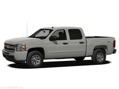Used 2011 Chevrolet Silverado 1500 CREW-SHORT-LT1-LIFT-4WD-CAP 4WD Crew Cab 143.5 LT for sale in Fond du Lac, WI