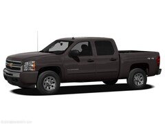 Used 2011 Chevrolet Silverado 1500 LTZ Truck Crew Cab For Sale in Coon Rapids, MN