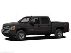 2011 Chevrolet Silverado 1500 LS Truck