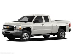 2011 Chevrolet Silverado 2500HD Work Truck Truck
