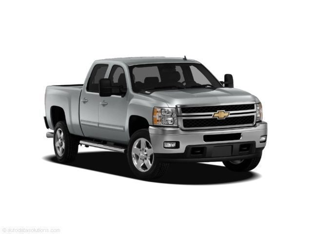 Used 2011 Chevrolet Silverado 2500hd For Sale Athens Al