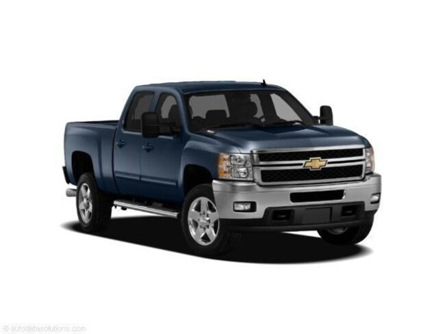2011 Chevrolet Silverado 2500HD Work Truck Truck Crew Cab DYNAMIC_PREF_LABEL_AUTO_USED_DETAILS_INVENTORY_DETAIL1_ALTATTRIBUTEAFTER