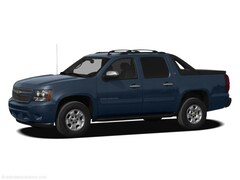 Used Chevrolet Avalanche For Sale Near Knoxville