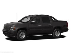 Used 2011 Chevrolet Avalanche LT 4WD Crew Cab Truck Crew Cab Montgomery