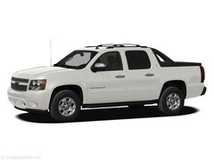 2011 Chevrolet Avalanche 1500 LT Crew 4x4 Truck 3GNTKFE38BG314756 for sale in Antigo, WI