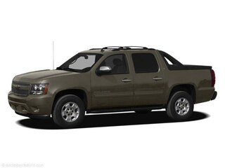Used 2011 Chevrolet Avalanche LT1 Truck Crew Cab Grand Forks, ND