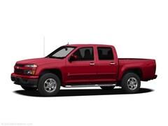 Use 2011 Chevrolet Colorado 1LT Truck Crew Cab Corpus Christi