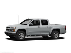 2011 Chevrolet Colorado 1LT Truck