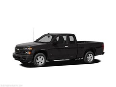 2011 Chevrolet Colorado 2LT Truck Extended Cab