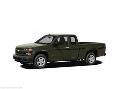 2011 Chevrolet Colorado LT w/1LT Truck