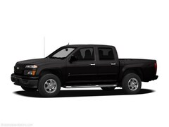 2011 Chevrolet Colorado Truck Crew Cab Missoula, MT