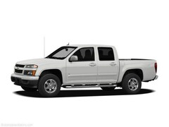 2011 Chevrolet Colorado 2LT Truck