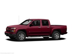 Used 2011 Chevrolet Colorado 2LT Truck for sale in Cobleskill, NY