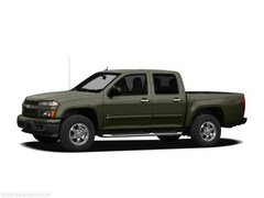 Used 2011 Chevrolet Colorado Truck Crew Cab for sale in London, OH