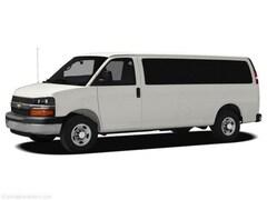 2011 Chevrolet Express 3500 LT Van Passenger Van