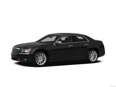 2011 Chrysler 300 Limited 4dr Car