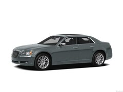 2011 Chrysler 300C HEMI Sedan