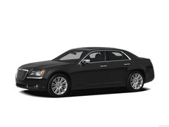2011 Chrysler 300C Base Sedan