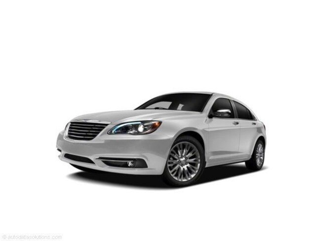 New 2011 Chrysler GRAND CHEROKEE OVERLAND 4X4 In Ruston