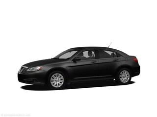 2011 Chrysler 200 Sedan Wasilla, AK