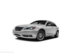 Used 2011 Chrysler 200 S Sedan 1C3BC8FG1BN577665 for sale in Gaylord MI