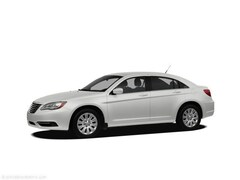 Used  2011 Chrysler 200 S Sedan 1C3BC8FG4BN567003 in Cheyenne, WY