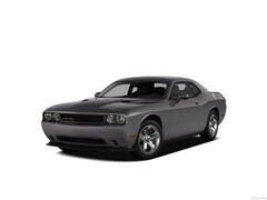 Used 2011 Dodge Challenger Base Coupe Altus, Oklahoma