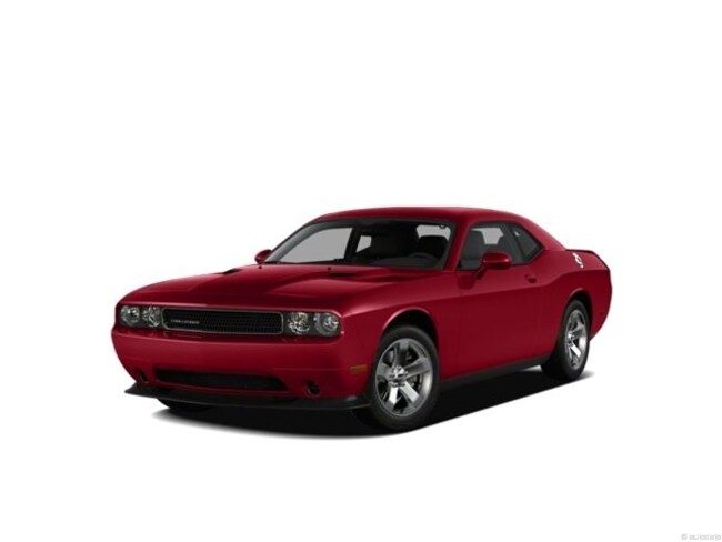 2011 Dodge Challenger Base Coupe