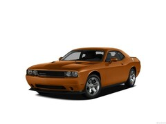 Used 2011 Dodge Challenger Coupe for sale in Ashland OH