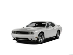 Used 2011 Dodge Challenger Base Coupe in Virginia