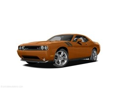 2011 Dodge Challenger R/T Coupe Waterford