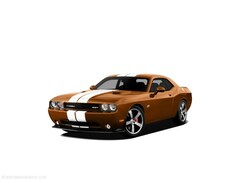 2011 Dodge Challenger SRT8 Coupe For Sale in Frederick, MD