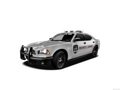 2011 Dodge Charger Police Sedan