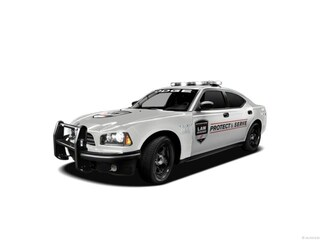 Used 2011 Dodge Charger Police Sedan for sale in Lakewood CO