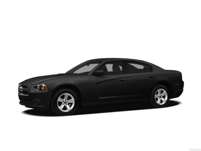 2011 Dodge Charger Base Sedan