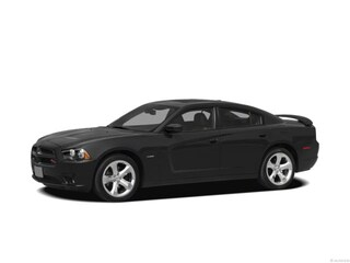 Pre-Owned 2011 Dodge Charger RT Max Sedan near Boston