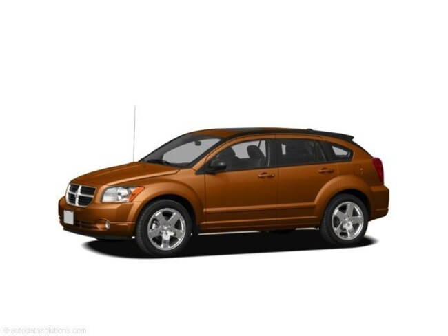 2011 Dodge Caliber Heat Hatchback