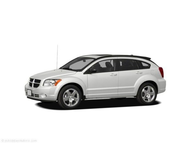 2011 Dodge Caliber 4dr HB Heat Car
