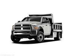 2011 Ram 3500 HD Chassis SLT Truck Crew Cab