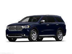 2011 Dodge Durango Express SUV