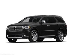 Bargain 2011 Dodge Durango Express SUV for sale near you in Dover, OH