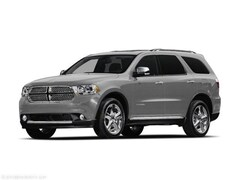 Used 2011 Dodge Durango AWD  R/T SUV 1D4SE6GT4BC683175 For Sale in Souderton, PA
