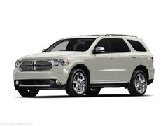 Used 2011 Dodge Durango Express SUV for sale in Lufkin TX