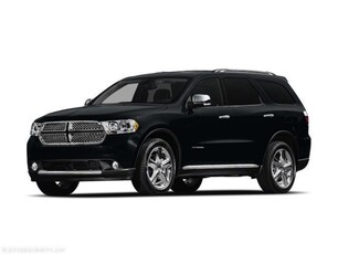 2011 Dodge Durango Crew SUV DYNAMIC_PREF_LABEL_INDEX_INVENTORY_FEATURED1_ALTATTRIBUTEAFTER