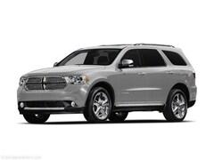 Buy a 2011 Dodge Durango in Laurel, MS