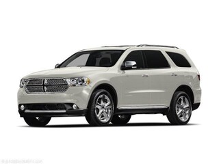 Used 2011 Dodge Durango Citadel SUV for sale in Merced, CA