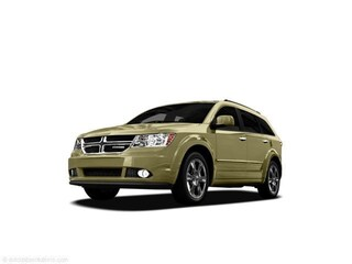 Used 2011 Dodge Journey Lux SUV in Temecula, CA